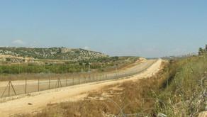 להפסיק מיד לירות אש חיה על פועלים פלסטינים שחוצים את הגדר