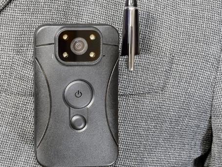 מצלמות גוף לגובים בהוצאה לפועל