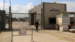 Fuel Supply to Gaza Strip