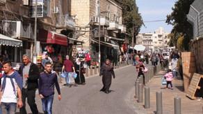 Granting Residents of East Jerusalem Legal Assistance Regarding Status