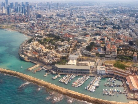 Affordable housing for Arab residents of Jaffa
