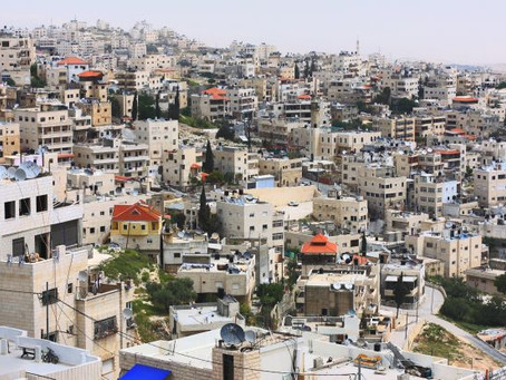 Protections for Minors Suspected of Crimes? Not in Issawiya