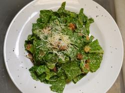 Azure Chicken Cesar Salad