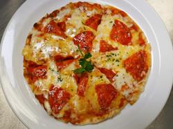 Italian Pepperoni