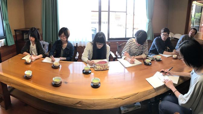 静岡文化芸術大学とのコラボ授業