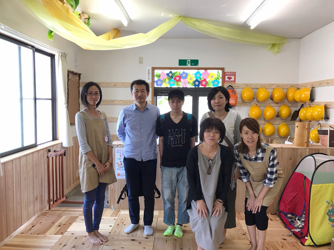 静岡文化芸術大学のデザイン学科のインタラクション領域 後期演習