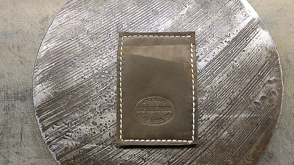 Multipocket Wallet