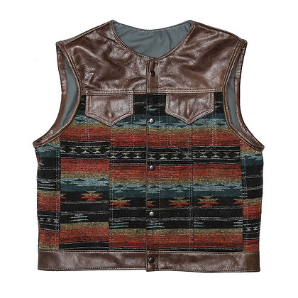 "The ""Chief"" Club Vest"