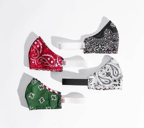 Bandana Face Masks