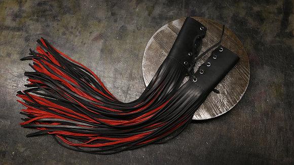 Multi-Color Throttles
