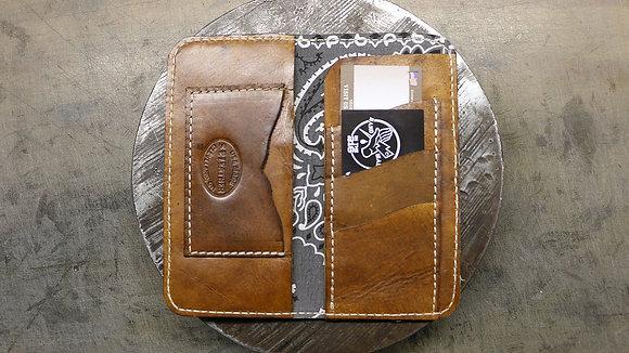 OG Chest Pocket Wallet