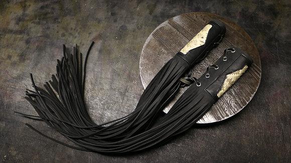 Snakeskin Throttles