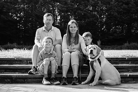 Dagit Family Portraits