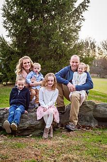Speer Family