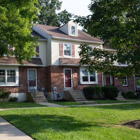 Beautiful Townhome For Sale!