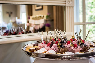 Bridal Shower at The General Warren Inn,