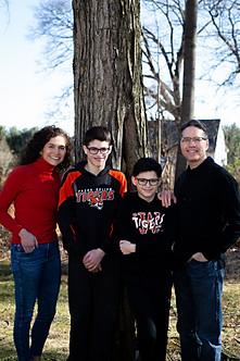 Homel Family