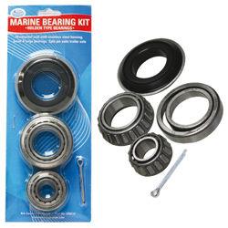 trailer bearing