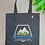 Thumbnail: Grand Teton National Park Hemp Tote