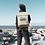 Thumbnail: Crater Lake National Park Canvas Rucksack