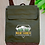 Thumbnail: Mount Rainier National Park Canvas Rucksack