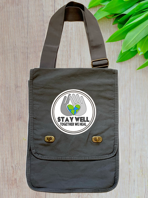 Stay Well Field Bag