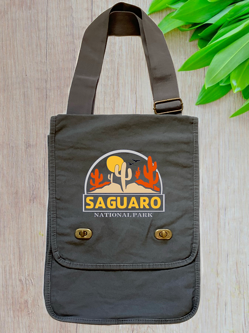 Saguaro National Park Field Bag
