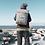 Thumbnail: Glacier National Park Canvas Rucksack