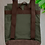 Thumbnail: Gateway Arch National Park Canvas Rucksack