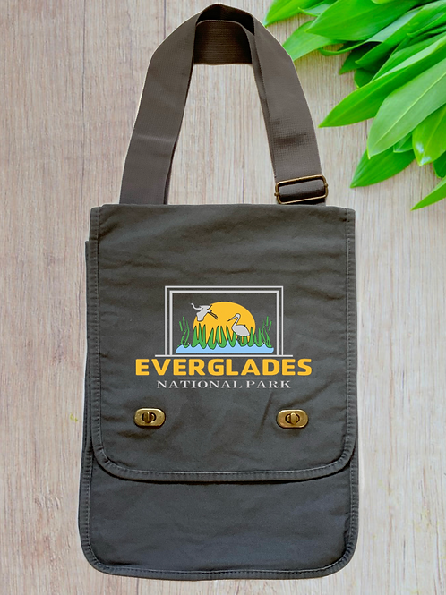Everglades National Park Field Bag