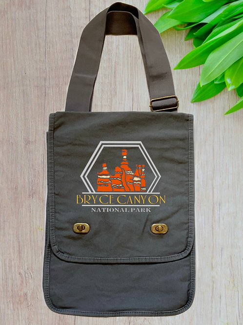 Bryce Canyon National Park Field Bag