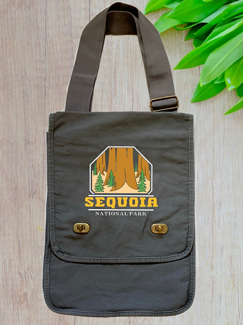 Sequoia National Park Field Bag