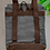 Thumbnail: Pinnacles National Park Canvas Rucksack