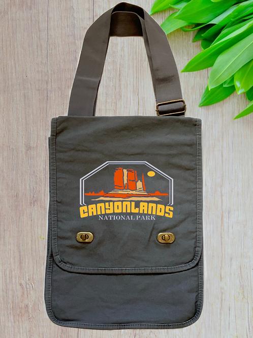 Canyonlands National Park Field Bag