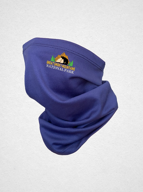 Great Smoky Mountains NP Neck Gaiter