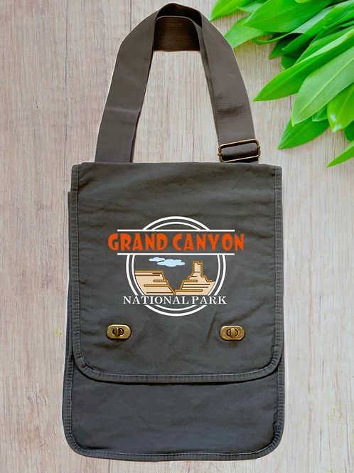 Grand Canyon National Park Field Bag