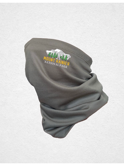 Mount Rainier NP Neck Gaiter