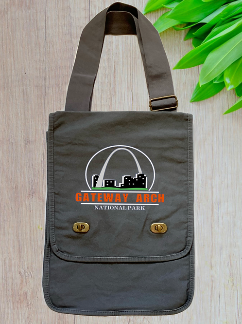 Gateway Arch National Park Field Bag