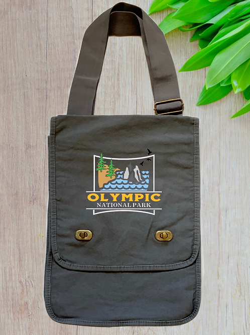 Olympic National Park Field Bag
