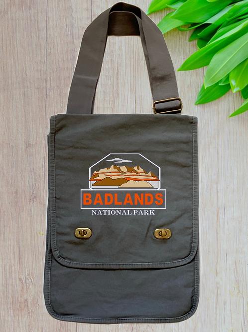 Badlands National Park Field Bag