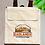Thumbnail: Badlands National Park Canvas Rucksack