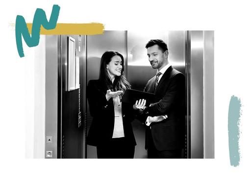 Elevator Pitch: cómo presentar tu negocio de manera atractiva.