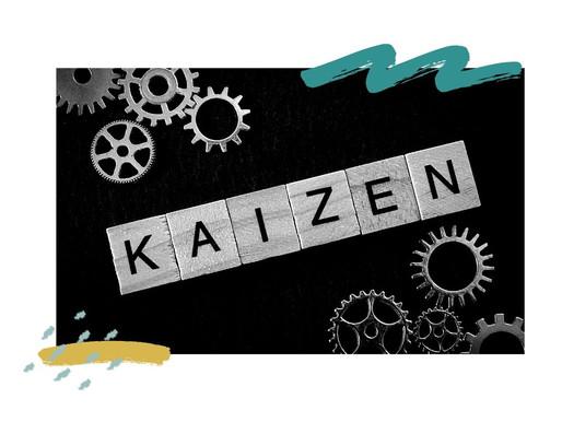 Metodología Kaizen: Qué es y cómo aplicarlo en la organización