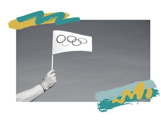 Liderazgo con propósito: ¿Qué podemos aprender de las Olimpíadas?