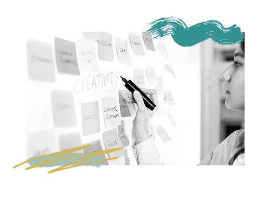 Cómo implementar el pensamiento creativo para la solución de problemas