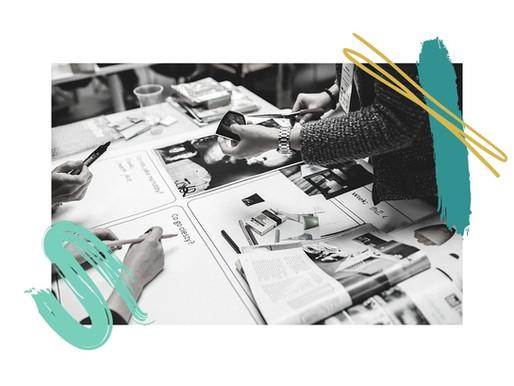 Método SCAMPER: Cómo llevar la creatividad y la innovación a las organizaciones