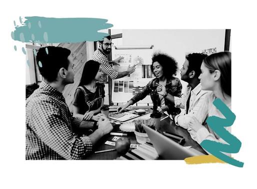 Cómo optimizar la dinámica del trabajo en equipo en tiempos de pandemia