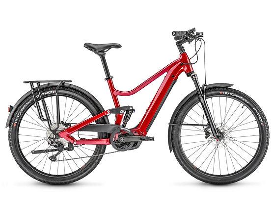 Bicicleta Moustache Samedi 27 Xroad FS 5