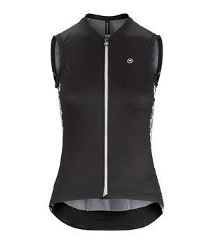UMA GT NS Jersey Black