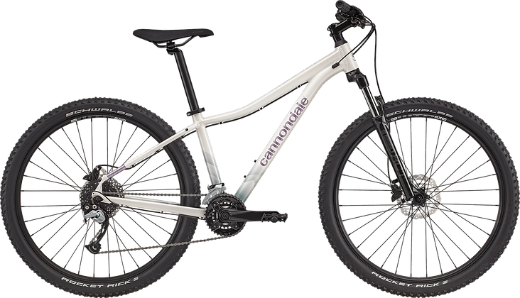 Bicicleta Cannondale Trail Women's 7